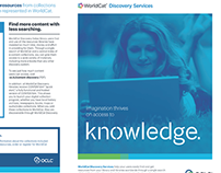 WorldCat Discovery Services OCLC