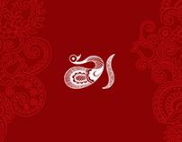 Azhag - Brand Identity