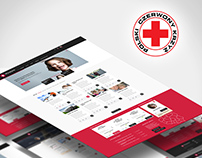 Polish Red Cross: Growing