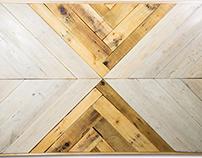 Pallet Wood Studies
