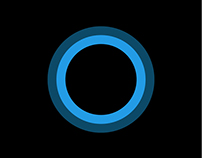Cortana + Windows Search Redesign