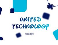 United Technology website