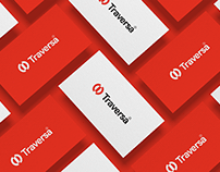 Traversa® - Branding