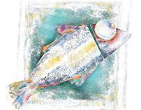 Balık - Fish