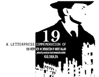 1916 Rising Centenary