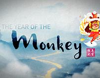 Monkey Explainer