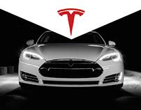 Tesla Be Driven.