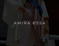 Amira Essa - Shoe Designer