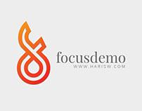 Focusdemo Logo