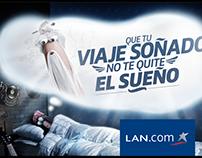 LAN Chile / Prepara tu viaje