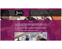 Site do Jazz Corp