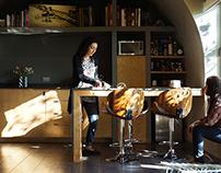 Abaka Interiores, Apartment