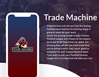 Trade Machine | Case Study