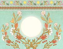 November Calendar Illust ver.1, 2