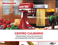 Hotsite KitchenAid