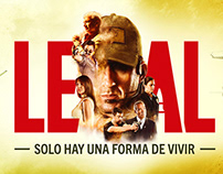 LEAL Poster