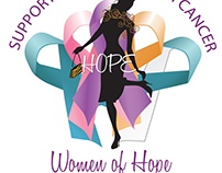Women of Hope | NC Resource Guide