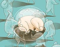 生態球|EcoSphere