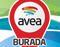 GSM Operator AVEA Sales Point
