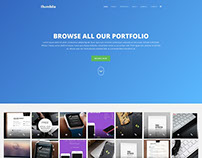 Thumbite - Grid Gallery and Portfolio Joomla Template