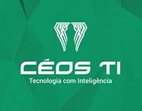 Branding - CÉOS TI