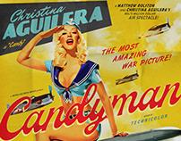 CANDYMAN | Christina Aguilera