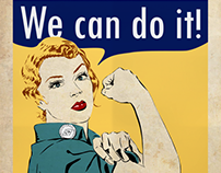 CIfA: We can do it! (2009)