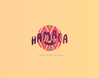 Hamaca Branding