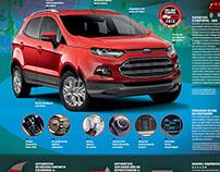 Ford • Ecosport