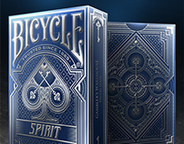 BICYCLE : SPIRIT