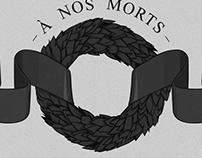 HOMMAGE aux VICTIMES - PARIS 2015