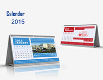 ZBIS 2015 Calendar