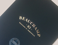 Beauchamp - Property Branding