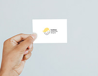 loredana minervino | brand identity