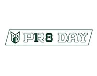 2018 Vikings Pro Day