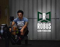 Robus Ilion Fitness box