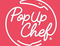 PopUp Chef