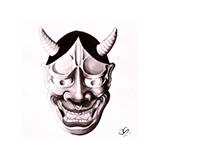 mask jappo