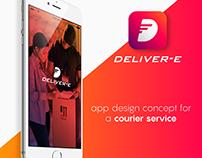 Deliver - E