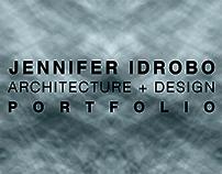 Architecture + Design Portfolio