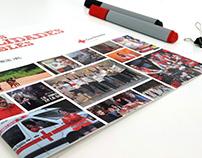 Memoria Provincial 2015 Cruz Vermella A Coruña