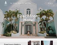 Hottler Web Design