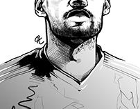 LeBron James NBA player
