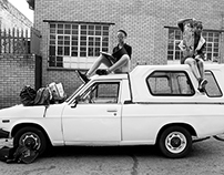 Mono Cars and Girls