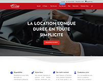 Danub Cars Website
