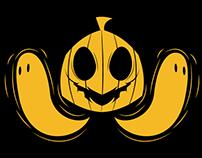 Halloween Facebook Banners