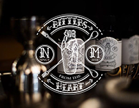 Bitters From The Heart