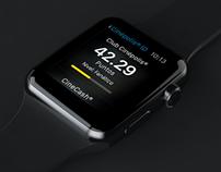 Cinépolis® iWatch App