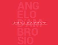 Logofolio 2014/2015/2016