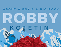 Robby Kojetin Book Cover